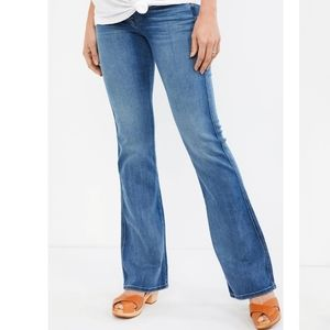 """7 FOR ALL MANKIND SECRET FIT BELLY """"A"""" POC…"""